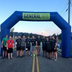 General 100 – 100 Mile Relay