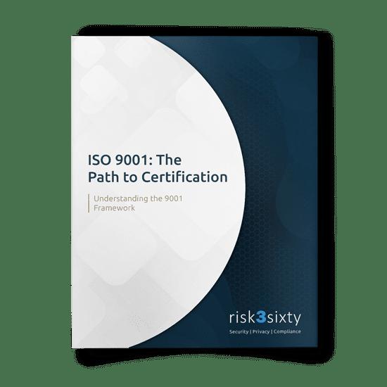 ISO 9001 Framework Whitepaper