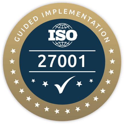 ISO 27001 Lead Auditor Logo