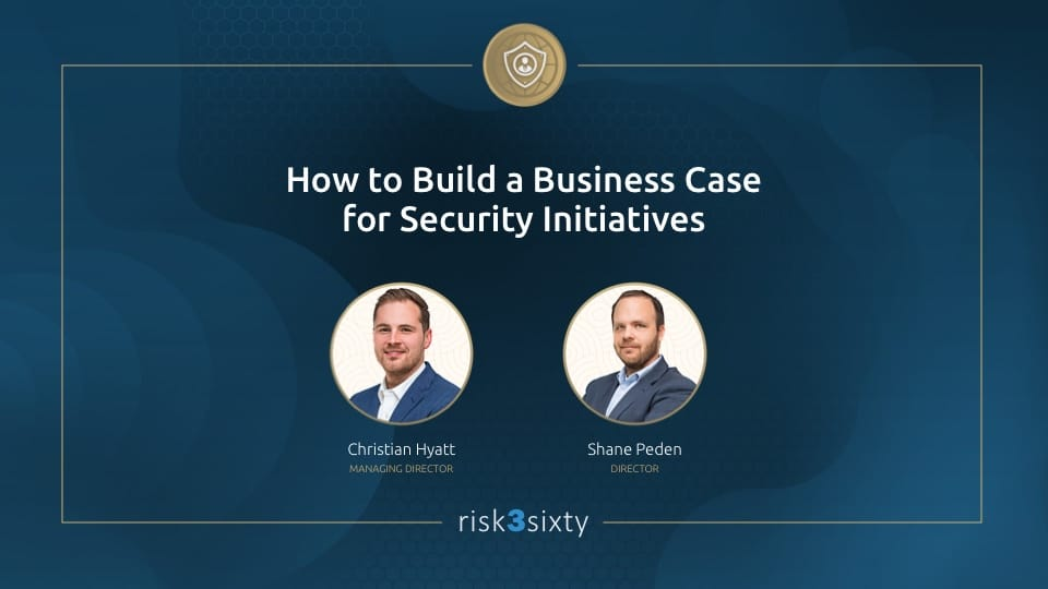 How to Build a Business Case