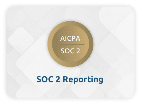 SOC 2 Reporting