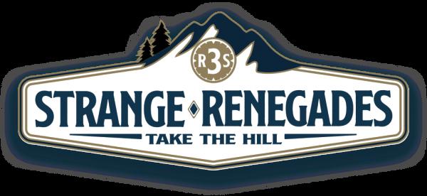 Strange Renegade Logo