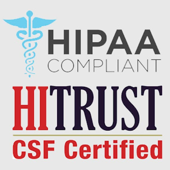 Leveraging Hitrust as Hipaa