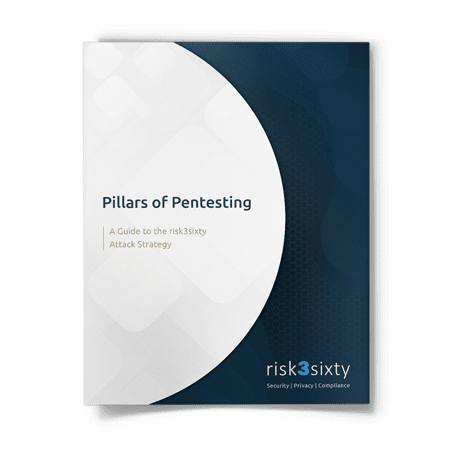 Pillars of Pentesting Whitepaper