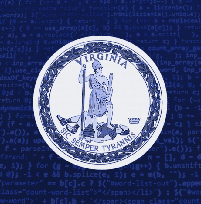 Virginia Privacy Act Blog