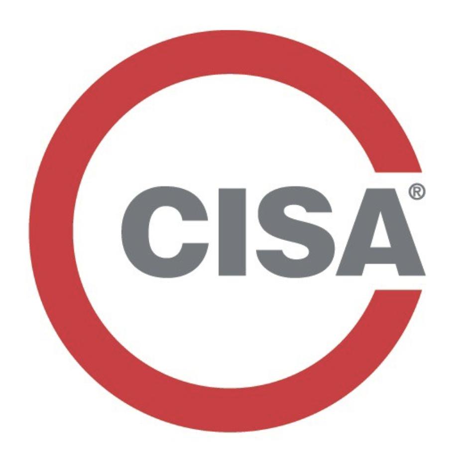 CISA Blog