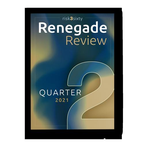 Q2 2021 Newsletter